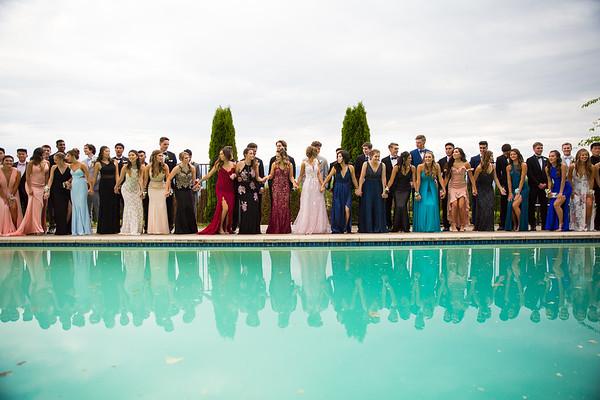 Skyline Prom 2018