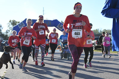 Rotary - Route 66 5K 2018 - 7th Annual