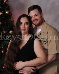USS George Washington Khaki Ball 2011