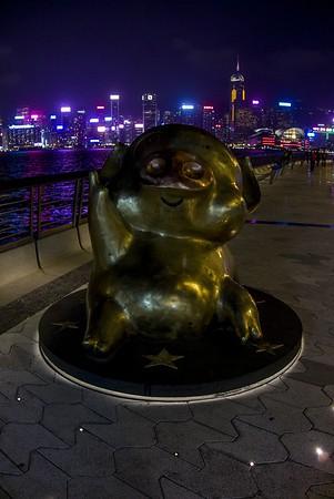 Hong Kong General