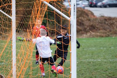 Cresskill Boys Soccer 2017