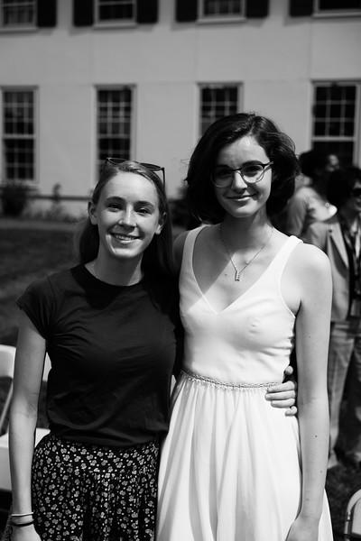 Sophie Graduation