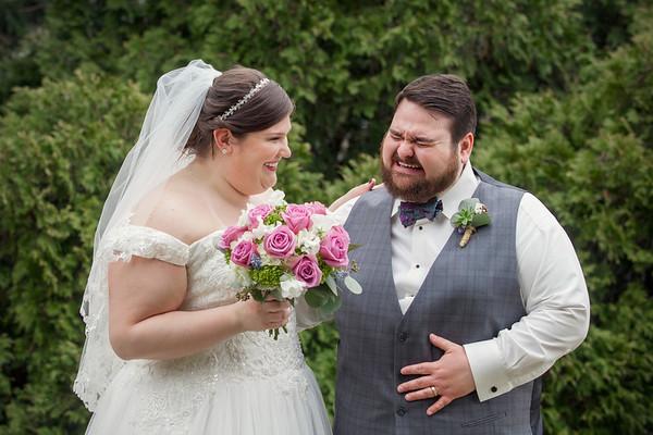 Rinker-Andrade Wedding