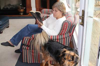 Bob & Debby visit Durham 12/2012