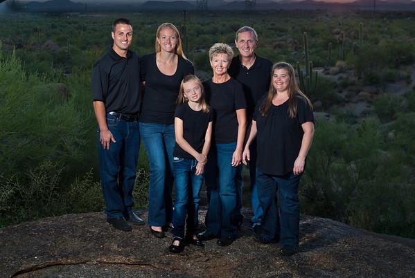 AZ Family Pics