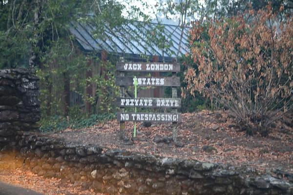 Jack London Estates
