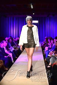 Tribeza Style Week Fashion Show
