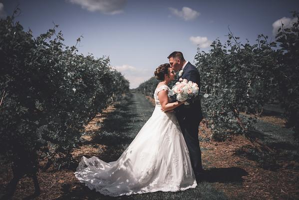Scott & Danielle Jachimiak
