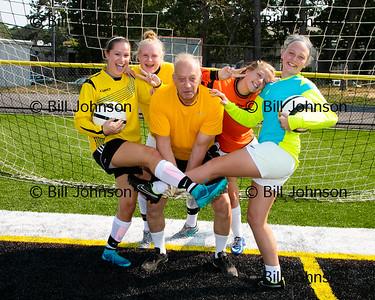 G V Soccer Team and Roster Photos 2015-16