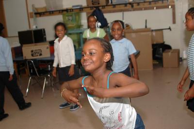 To Rena Webb's Class 2007