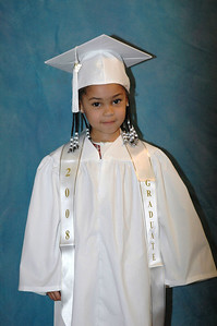 AGAPE Class of 2008