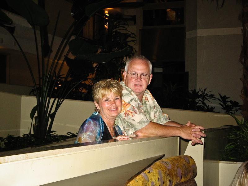 Beth Coakley Mills, Bob Mills