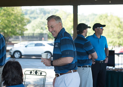 NCSS 9th Annual Golf Tournament