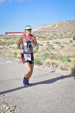 Running & Finish Patriot 2017