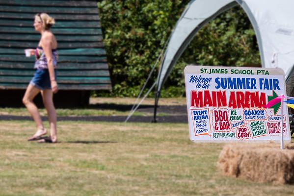 2018 - St  James Summer Fair 001
