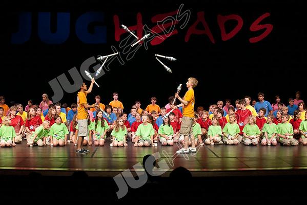 2011-05 JJ13 Dress Rehearsal
