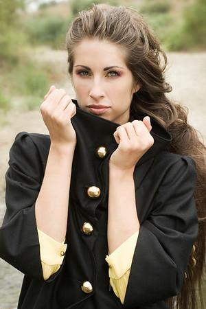 Heather Cole Fashion