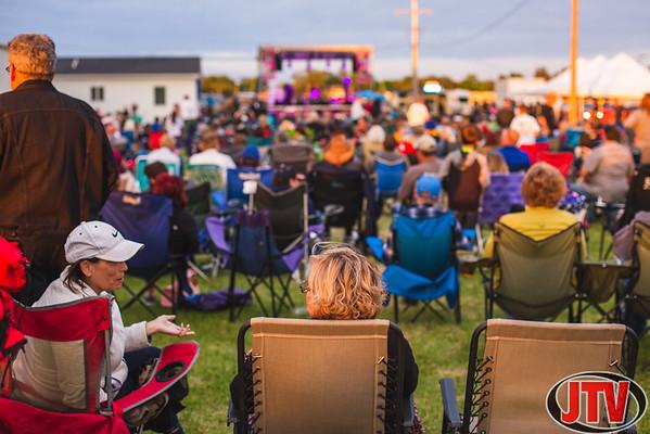 2019 Jackson Blues Festival 5-15-19