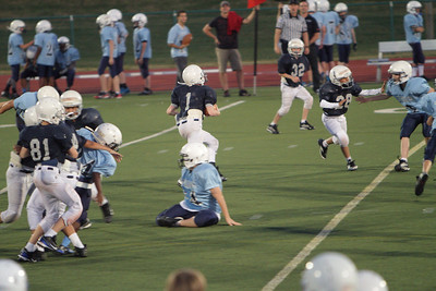 Conway Football