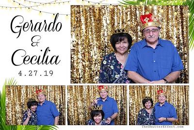 Gerardo & Cecilia