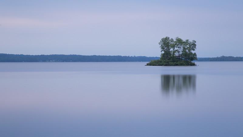 Lake Nipissing, North Bay, Ontario, Canada