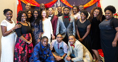 Spirit And Truth Youth Banquet 2019