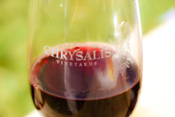 Chrysalis Winery