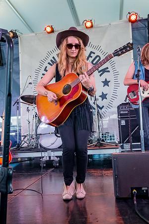 Margo Price - 2016 Newport Folk Festival
