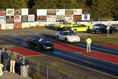 Shannonville Drag Races - 19 Sep 08
