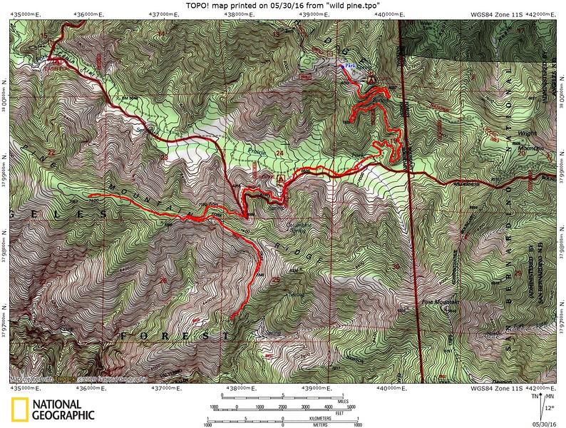 Wild View and Pine Mtn Ridge.JPG