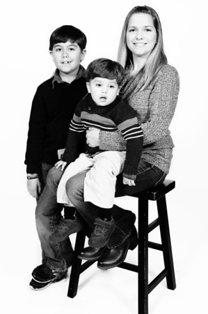 McCubbins Family Holidays 2013