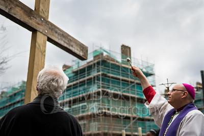 OLOFC - New Parish Cross