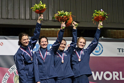 2012 Junior World Championships