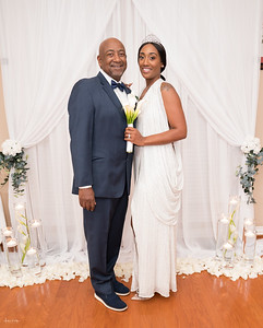 Edgar & Chelsea Carrier's Wedding