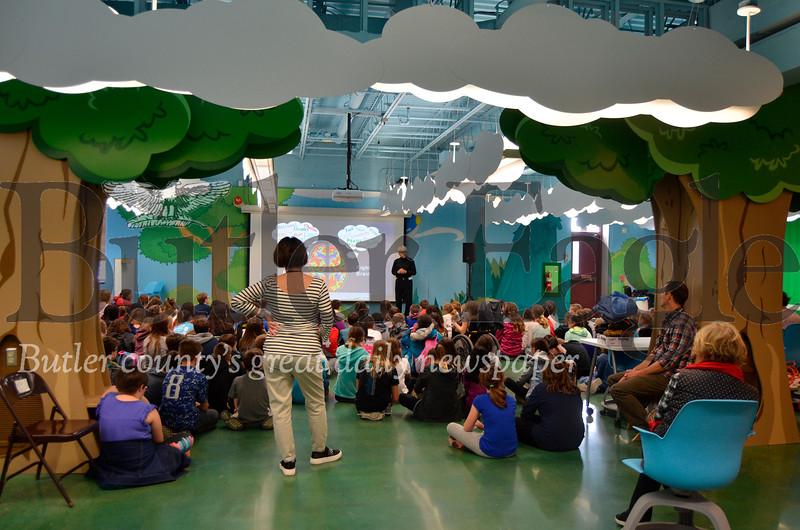 Seneca Valley Autism assembly