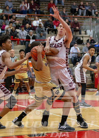 Marion County Finals_Lawrence Central vs. Warren Central_1/14/19 MJH