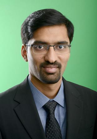 Nikhil Sukesh