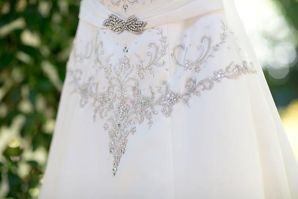 Wedding 01 - Pre-Ceremony