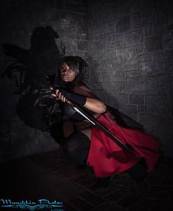 Archer Rin