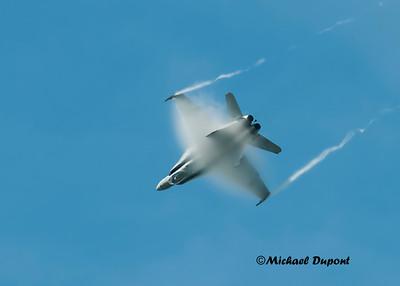 NAS Oceana Air show 2012
