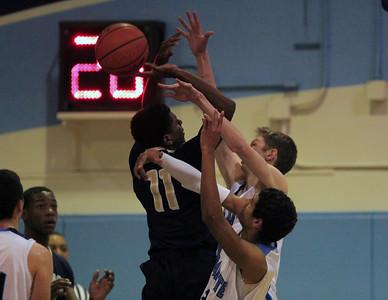 Prep  Boys Basketball