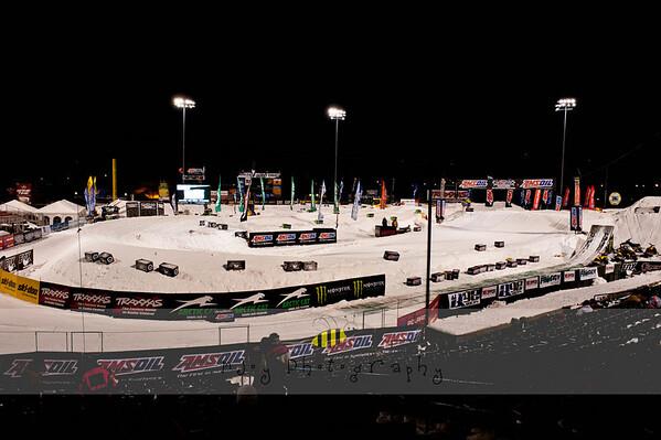 ISOC Racing | AMSOIL Championship Snocross Series