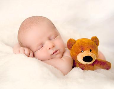 Newborn Lifestyle Portfolio