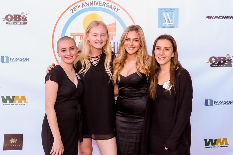 LMB 25th Anniversary Gala
