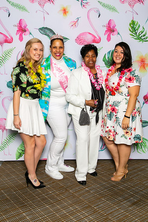 12-13-2019 Hyatt Centric MagMile Step and Repeat