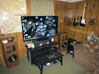Misc. House Photos