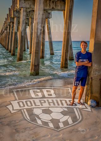 GBHS Boy Freshman Soccer