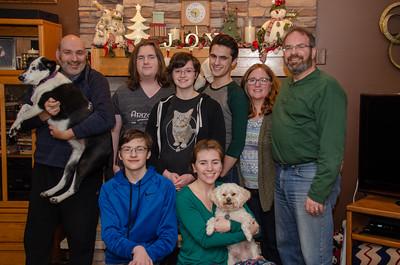 2018 Dec - Christmas