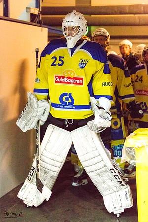 Ishockey 26.03.17