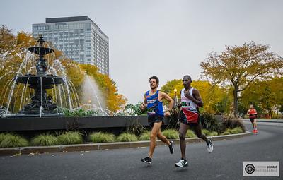 Marathon de Québec SSQ - 2019